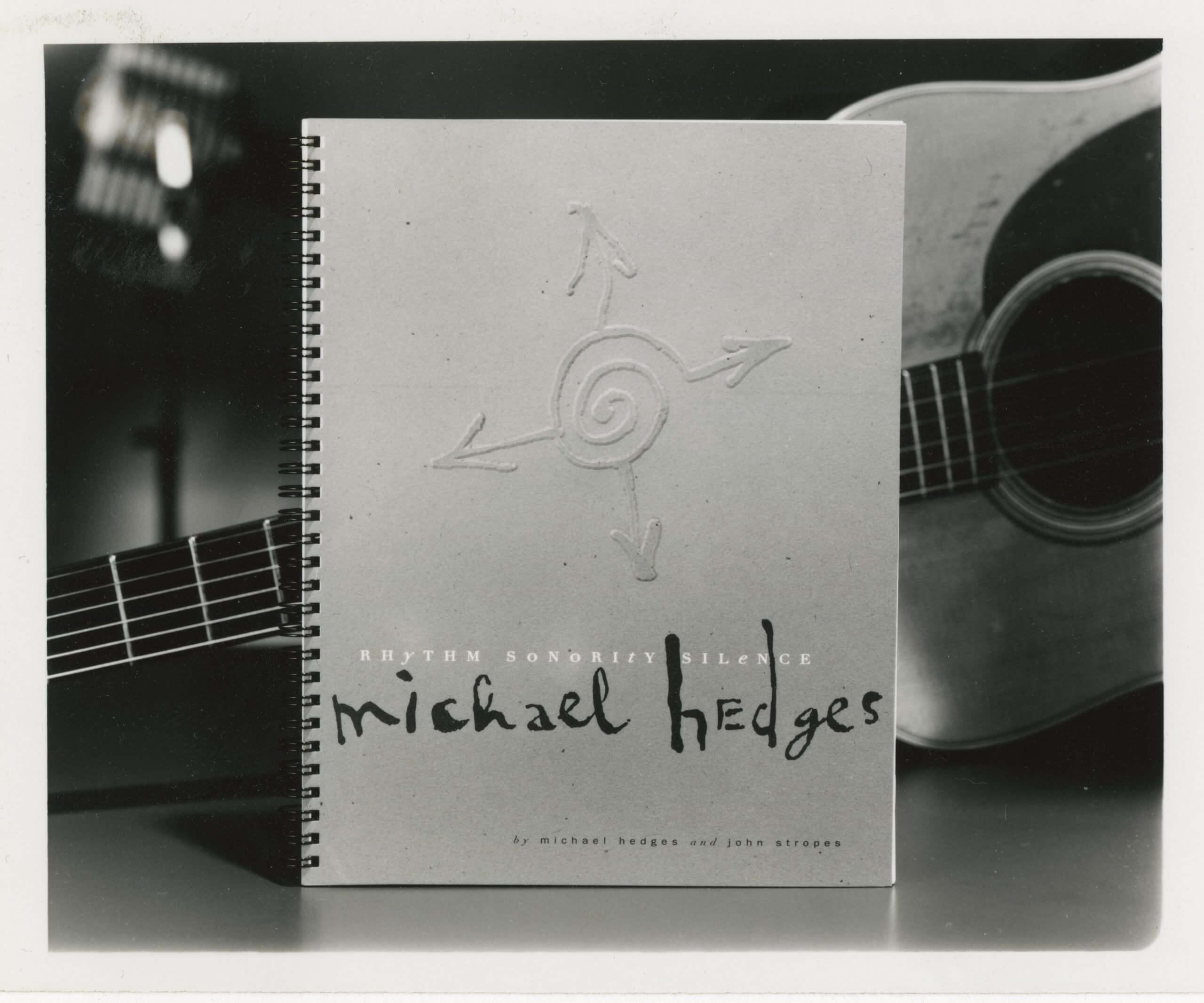 Rhythm, Sonority, Silence Book Re-Print